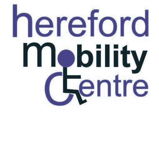 Hereford Mobility Centre Square