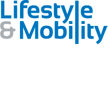 Lifestyle And Mobility Square